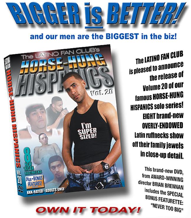 latino fan club:
